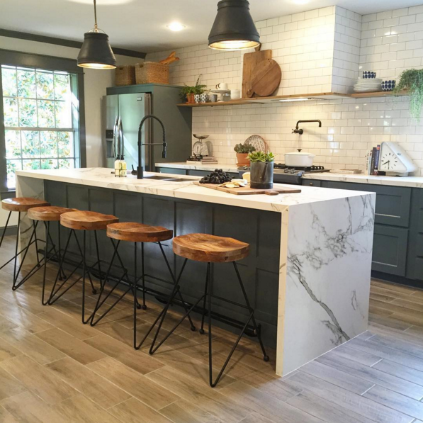 26 Designers We Love Following On Instagram  Joanna Gaines Enchanting Famous Kitchen Designers Inspiration Design