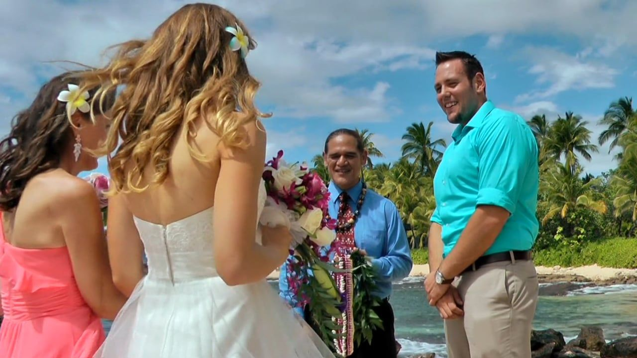 Affordable Hawaii Wedding Photography And Planning Services