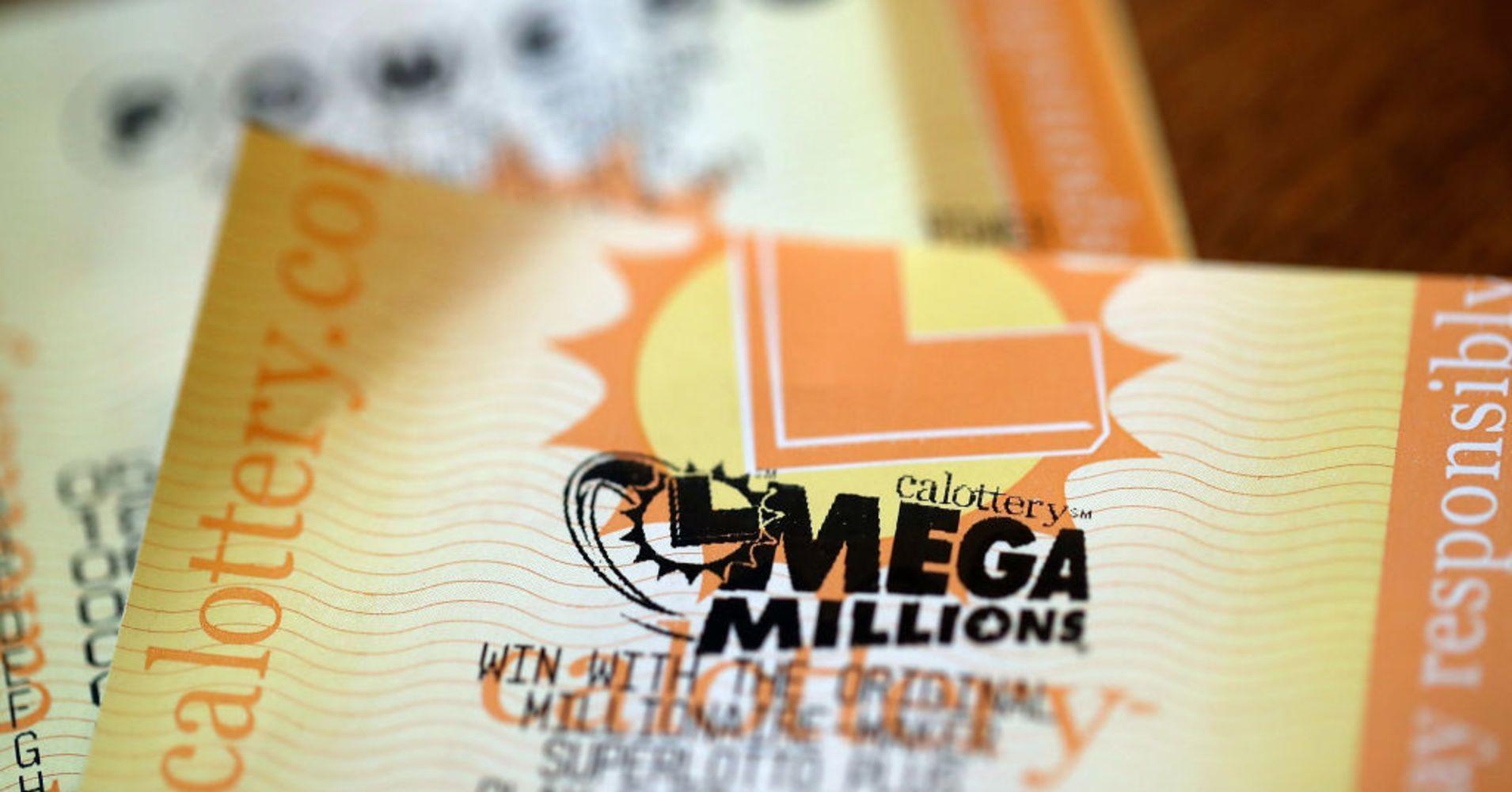 Mega Millions jackpot hits 340 million. If you win, here