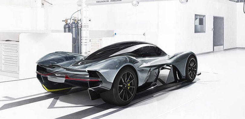 Is The Aston Martin Am Rb 001 The Fastest Car Ever Built Aston Martin Aston Martin Cars Aston Martin Vanquish