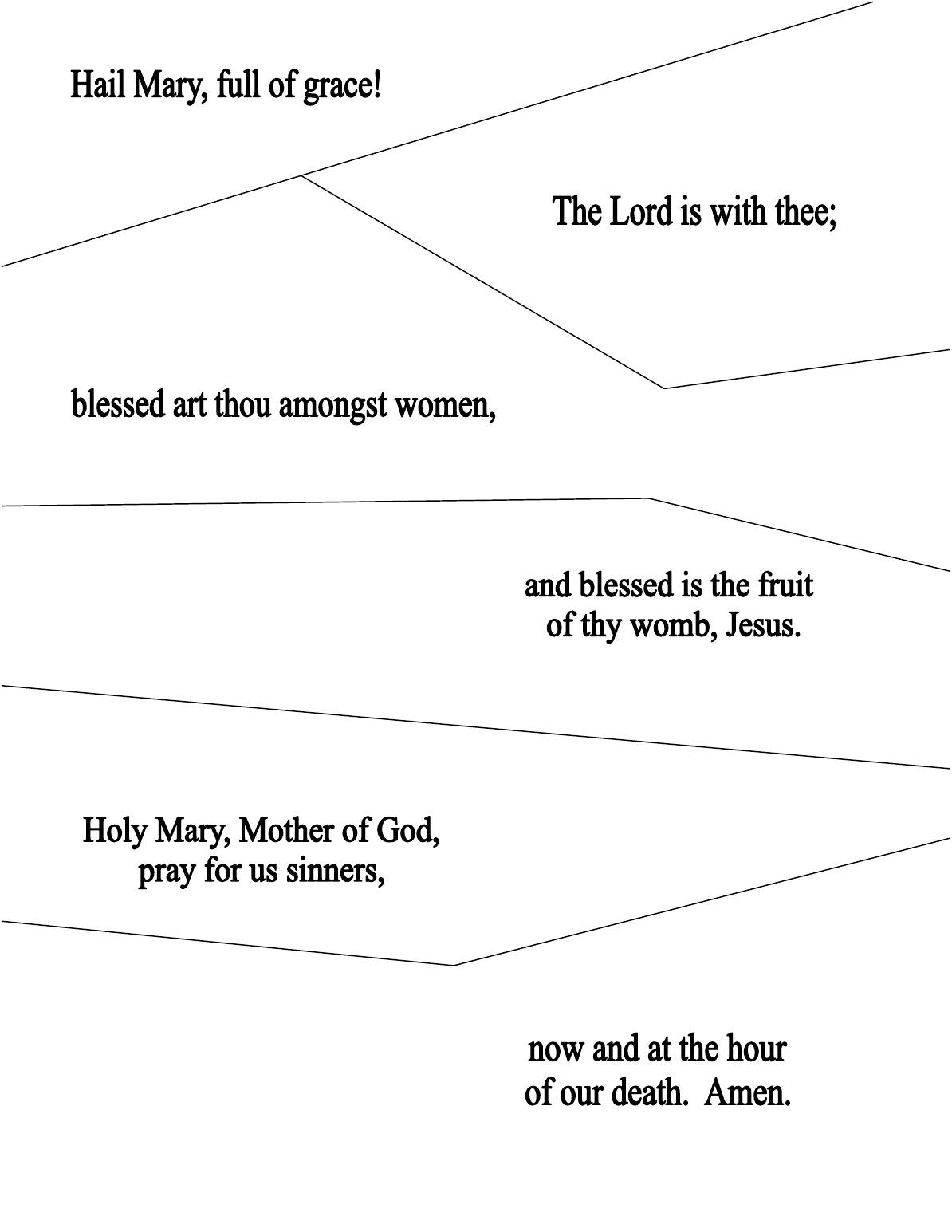 Worksheets Catholic Worksheets the catholic toolbox lesson plan mary is mother of our church 1st