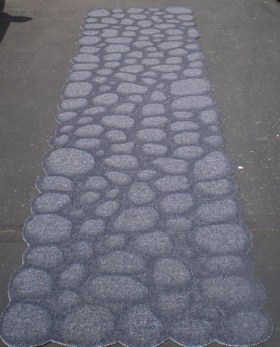 Carpet Stone Paving Australia
