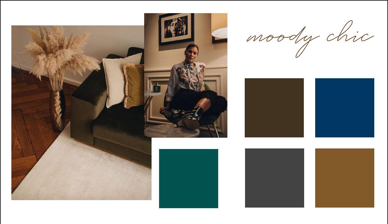Interior Farben Diese Bedeutung Haben Farben In Der Einrichtung