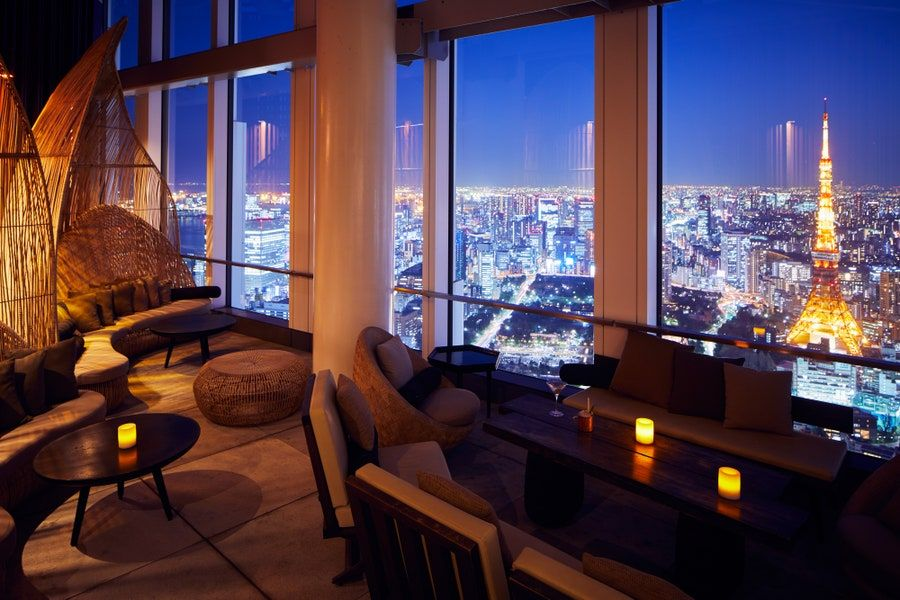 The 15 Best Rooftop Bars in the World   Condé Nast ...