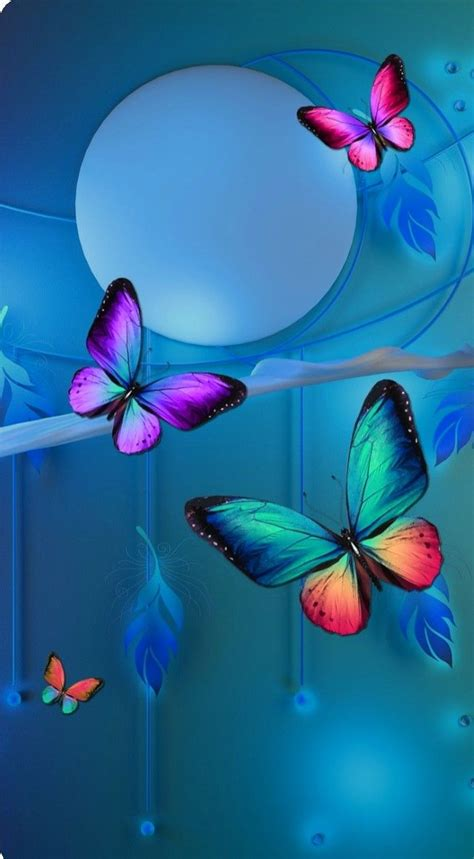 Images By Gralyne Watkins On *Wallpaper - Butterfly