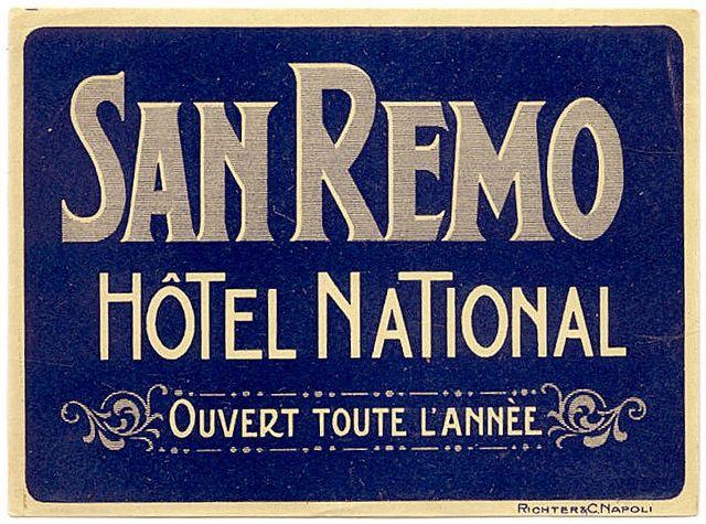 Casino Plakat