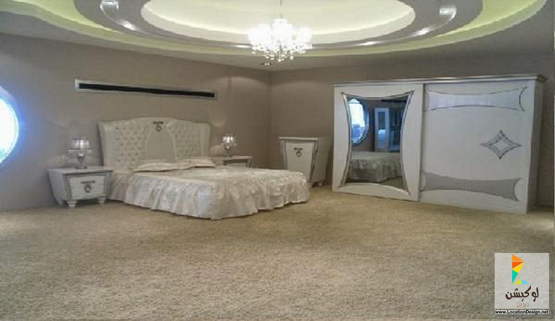 ديكور جبس غرف نوم عرسان Home Home Decor Furniture