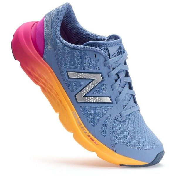 new balance speed