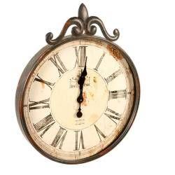 Compre Relógios de Parede | Carro de Mola - Decorar faz bem