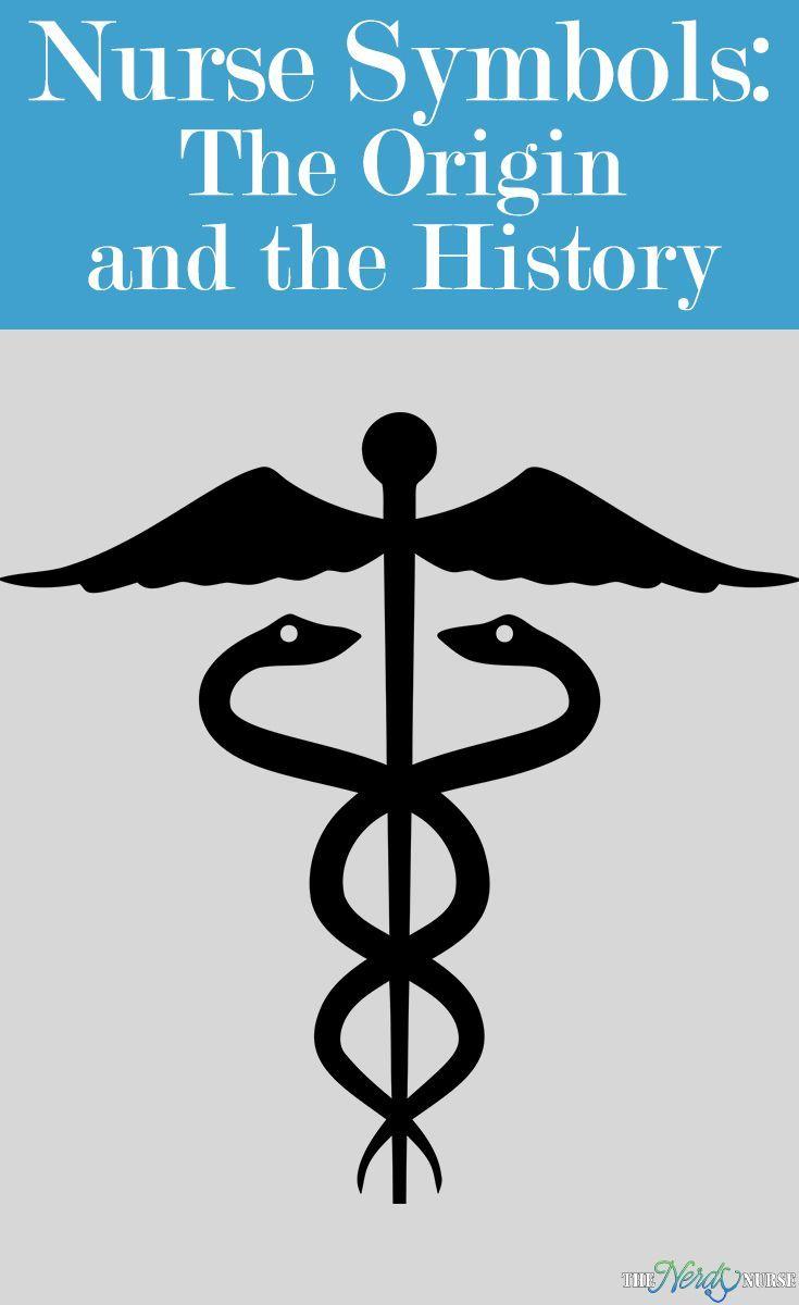 Nurse Symbols The Origin And The History The Nerdy Nurse