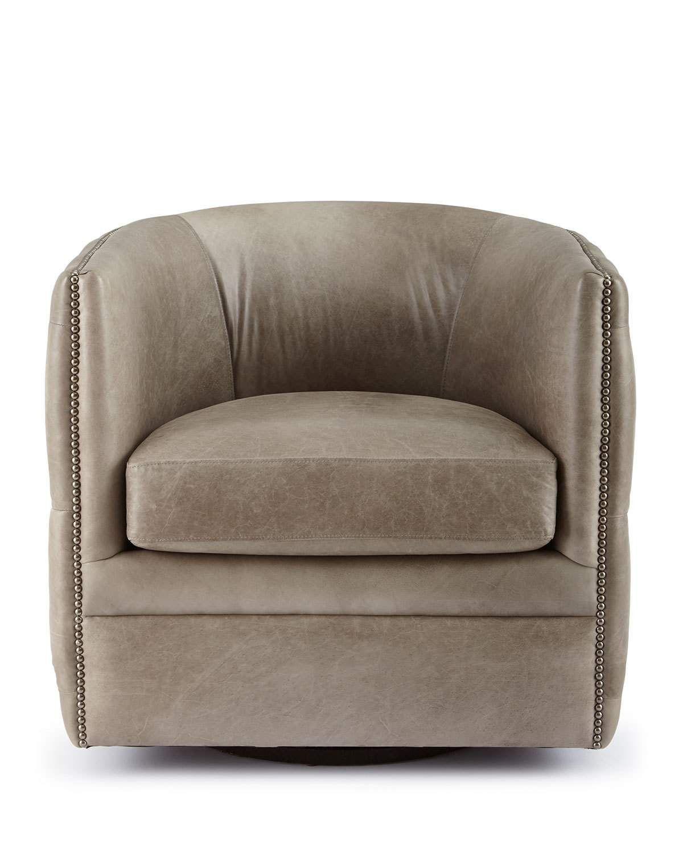 bernhardt brown leather club chair zero gravity lawn canada abriola swivel products pinterest