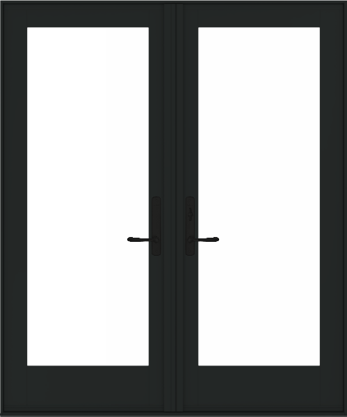Home Exterior Design Tool: Here's A A-Series Frenchwood® Hinged Patio Door That I