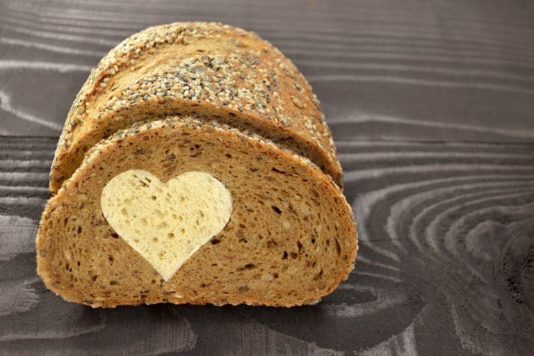 похудеешь ли если не есть хлеб