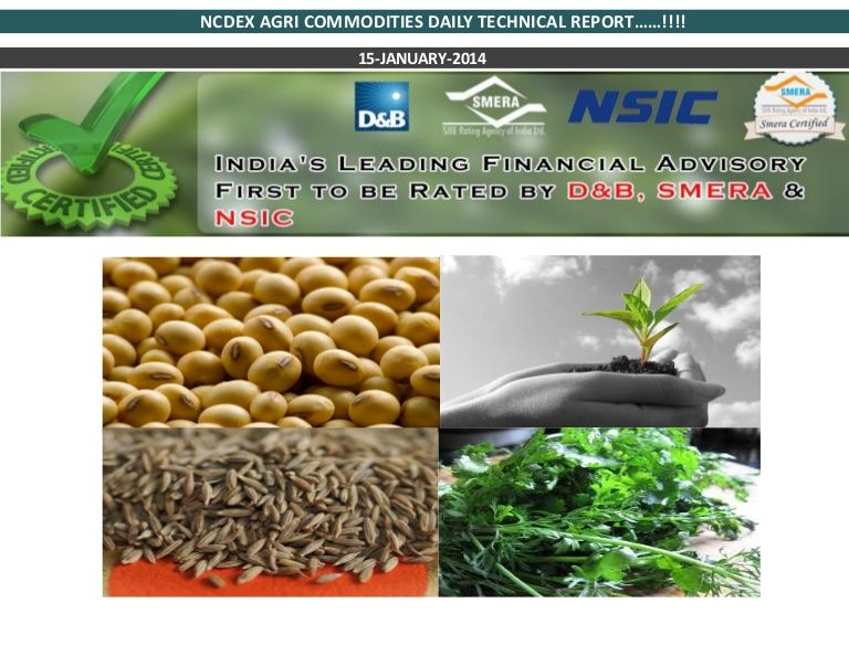 Epic Research private limited have india's best technical research team, Our research team provide Daily report on agri commodity, NCDEX Trading Tips. You can get Everyday Favorable Tips & future Strategy for  Dhaniya, Castorseed and Chana.