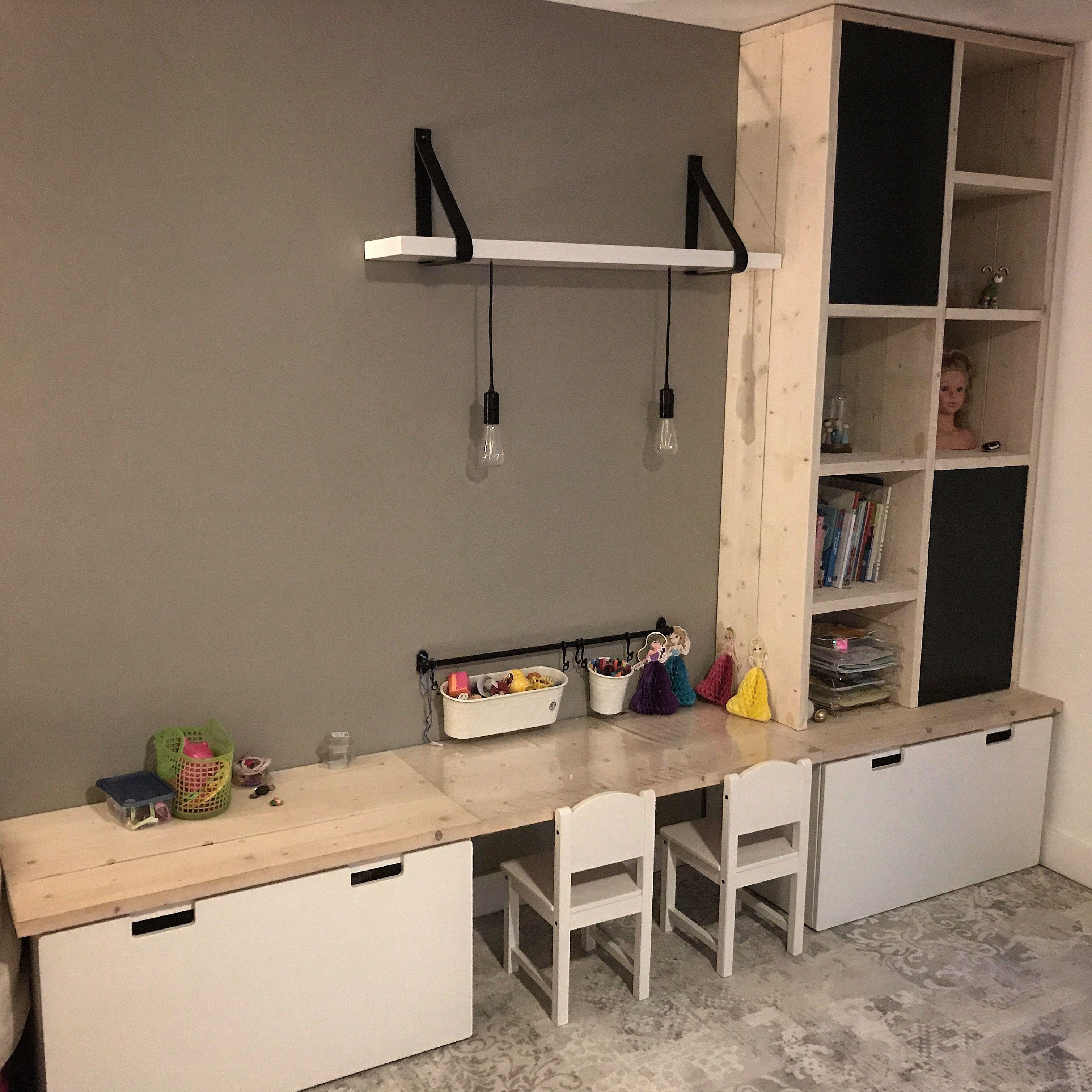 Upgrade Kast Speelmeubel Speelkamer Ideeen Interieur Ideeen Interieur