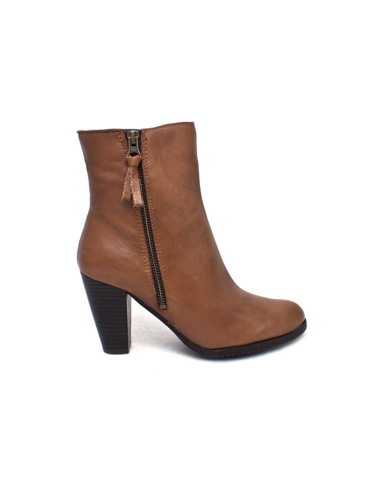 2fe103c85b6 Botín LV Calzado Mujer