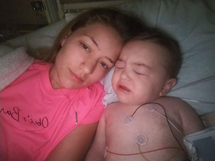 Kentucky toddlers tick bite led to rare disease mom