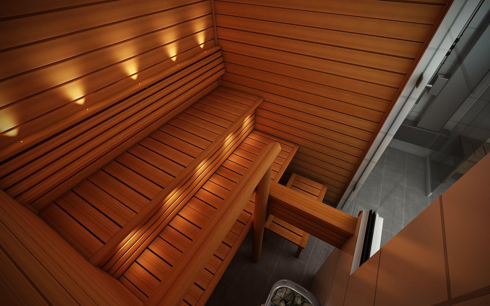 Galleria - Kategoria: 3D kuvat Swing lauteista | Sun Sauna Kotikylpylä
