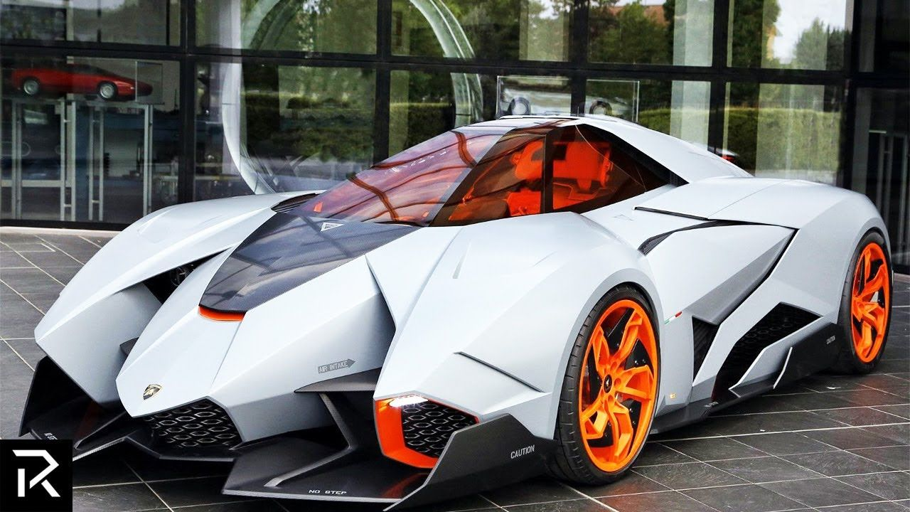 Why The New Lamborghini Cost 117 Million Dollars In 2020 With