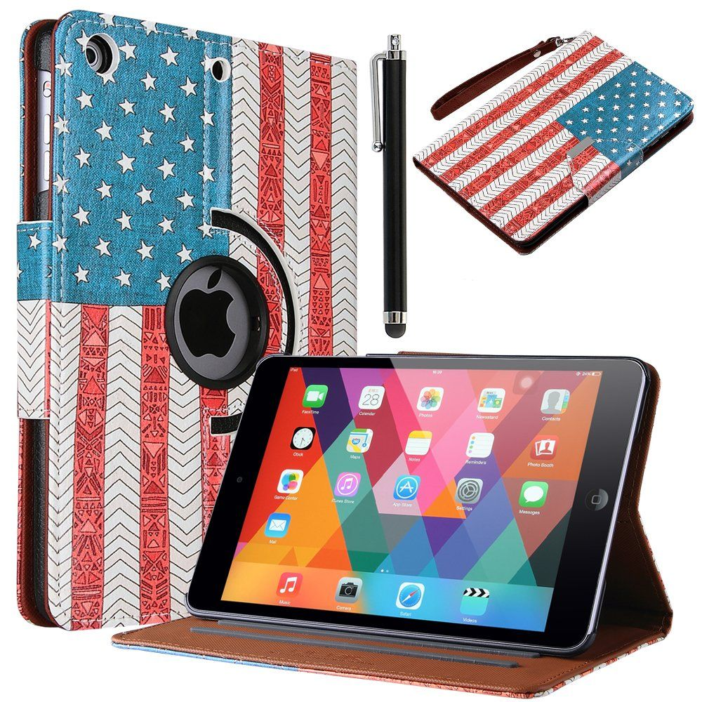 American Girl Ipad Mini Case Ipad Mini Retina Case Ulak 360