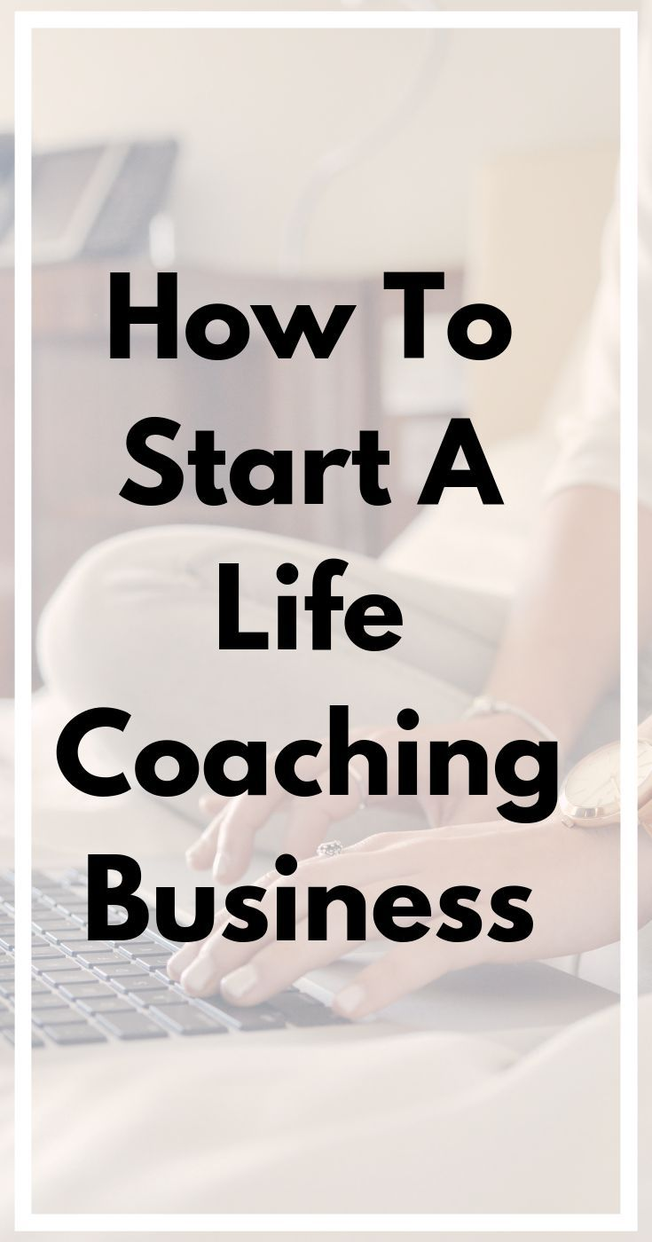 How to Start Your Online Coaching Business - Return to Daydreams