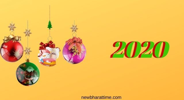 Happy New Year Quotes 2020, Wishes, Status, SMS  #happynewyear2020wishes