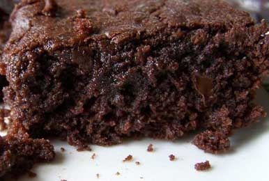 chocolate chickpea cake! recently tried the chickpeas cookie and they were divine... wondering about this one :)