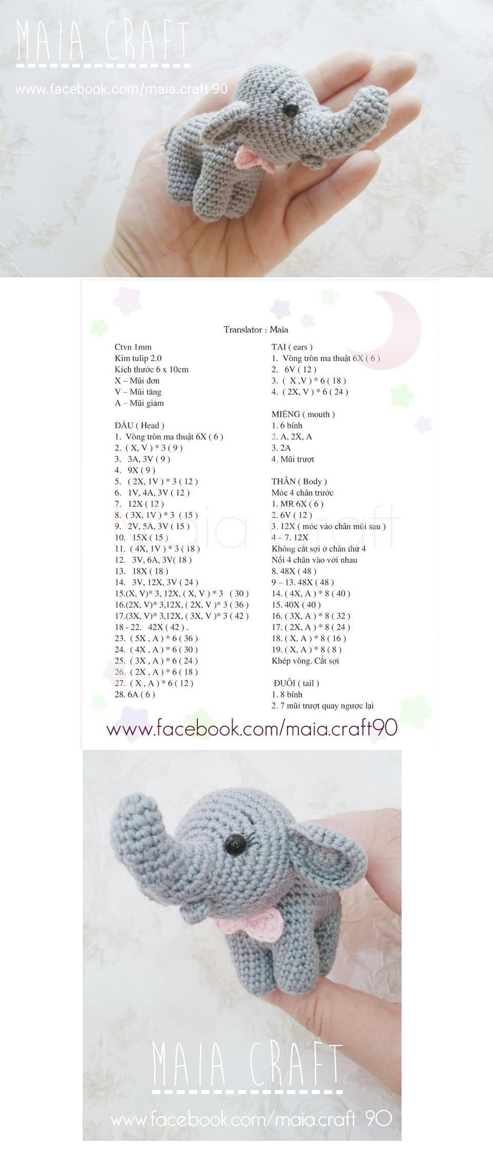Pin de Goga en Crochet   Pinterest   Patrones amigurumi, Patrones y ...