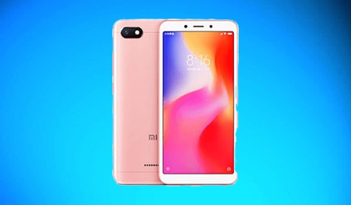 Xiaomi Redmi 6a Price In Bangladesh Full Specification Xiaomi Usb Radio Mobile Camera