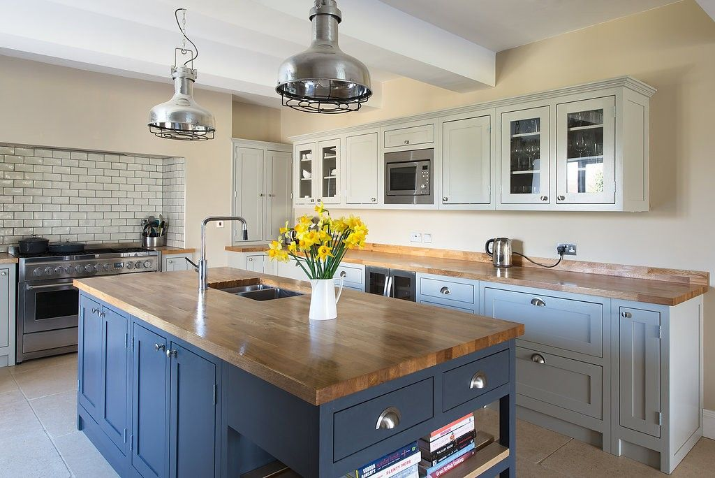 The Shaker Kitchen Company are makers of Affordable ...