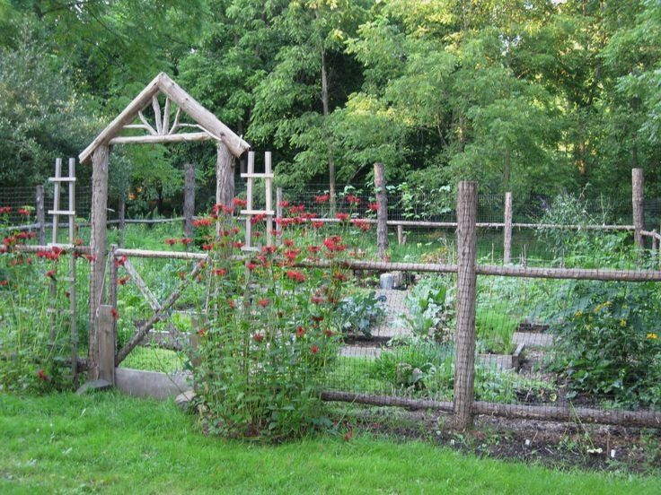deer proof garden fence. Vegetable Garden Surrounded By A Split Rail Fence To Keep The Rabbits And Dear Away. Deer Proof