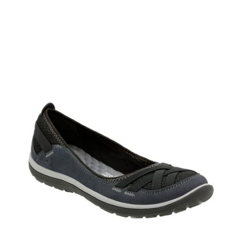 I think I've found my Europe walking shoes! Aria Pump Black Synthetic womens