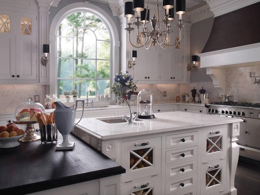 Wood Mode Cabinets Houston Texas Interior Design Kitchen Kitchen Interior Kitchen Cabinet Design
