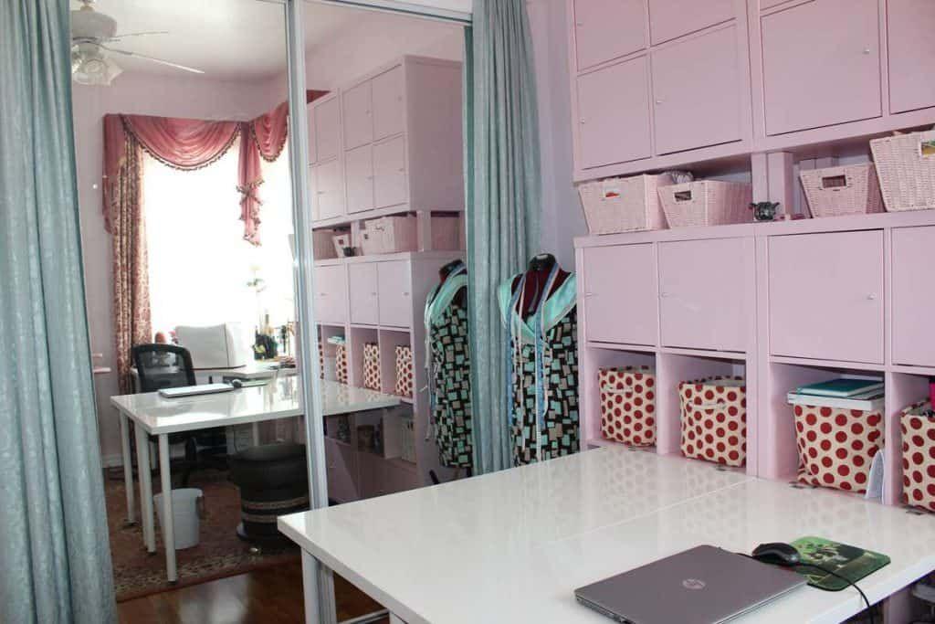 38++ Ikea sewing room hacks trends