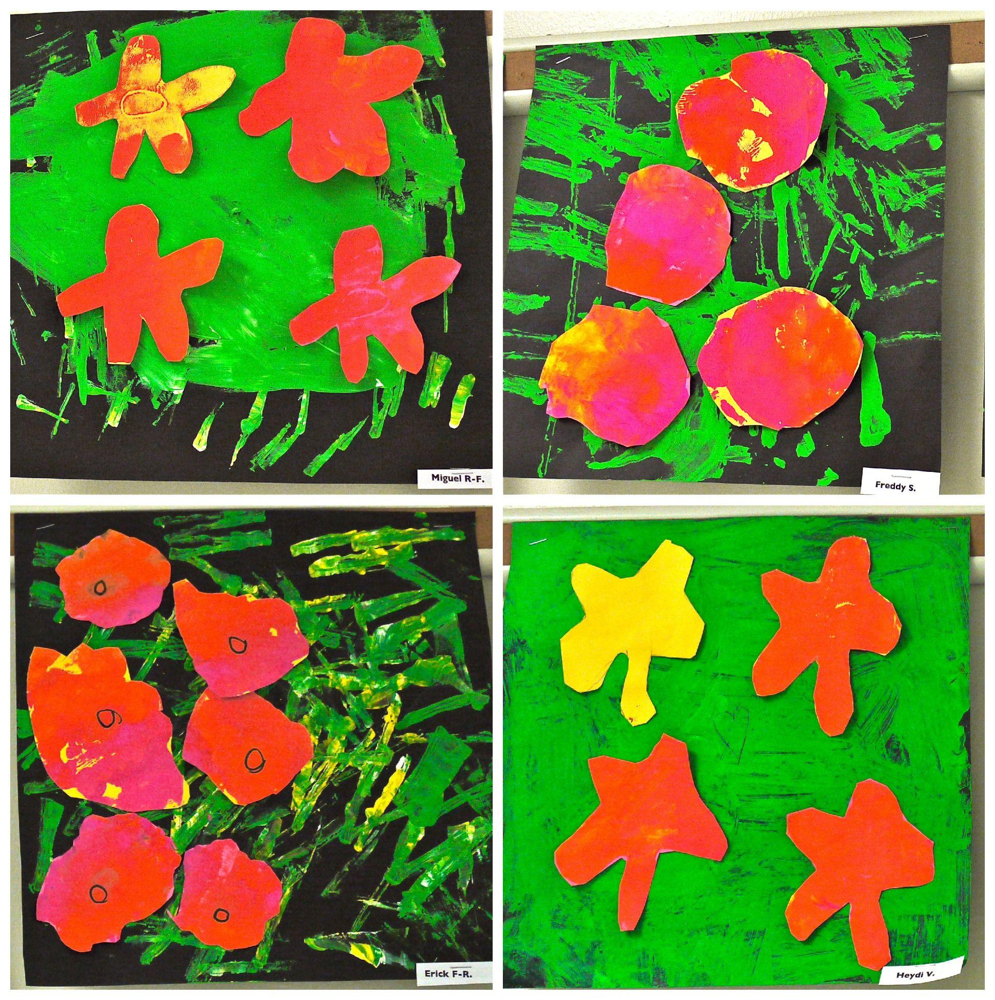 K WARHOL FLOWER PRINTS | Warhol, Flower prints and Flower