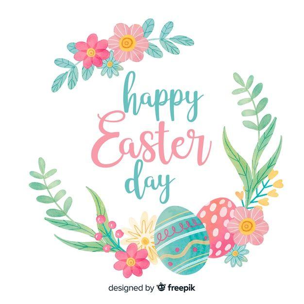 Baixe Feliz Pascoa Gratuitamente Happy Easter Greetings Easter Greetings Happy Easter Day