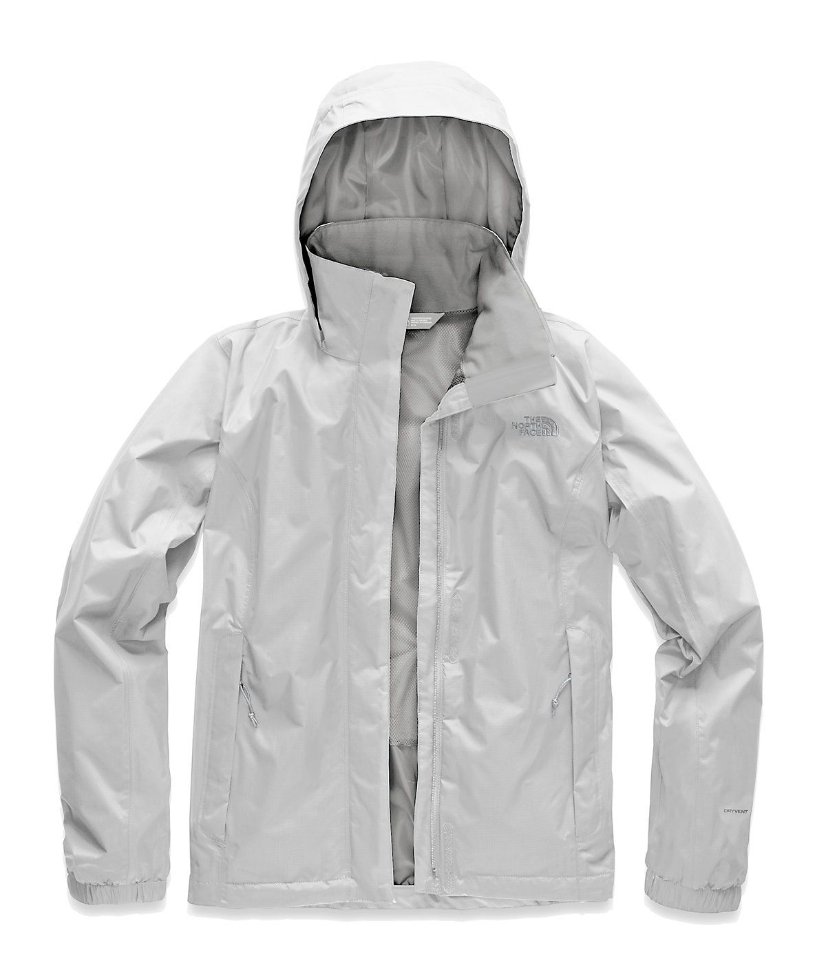 a97a34eb3 The North Face Women's Resolve 2 Rain Jacket | Products in 2019 ...
