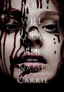 Watch Horror And Suspense Movies Online Hulu Carrie Movie Carrie 2013 Best Halloween Movies