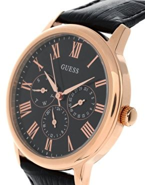 Guess Wafer Watch