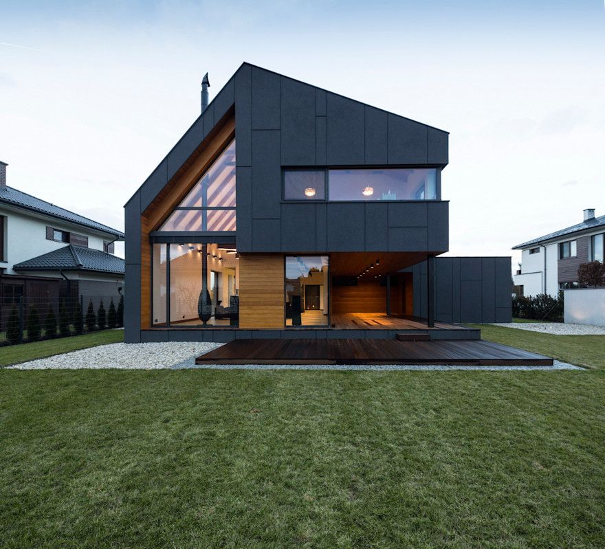 RYB house