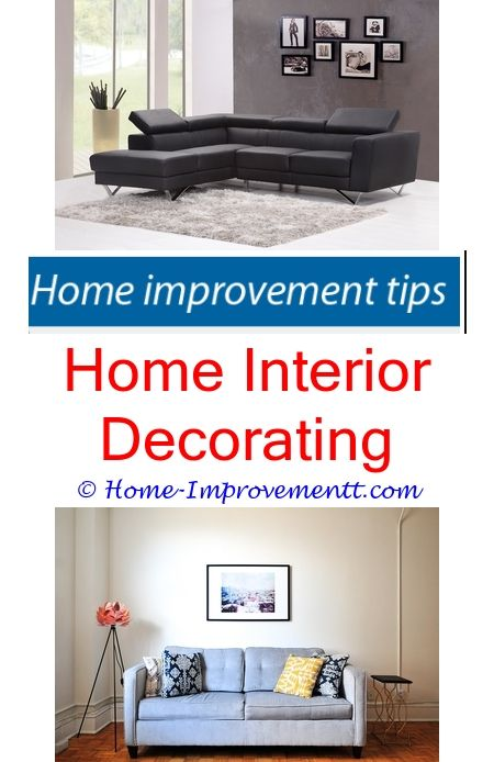 Home Interior Decorating- Home Improvement Tips #77960 | Remodeling ...