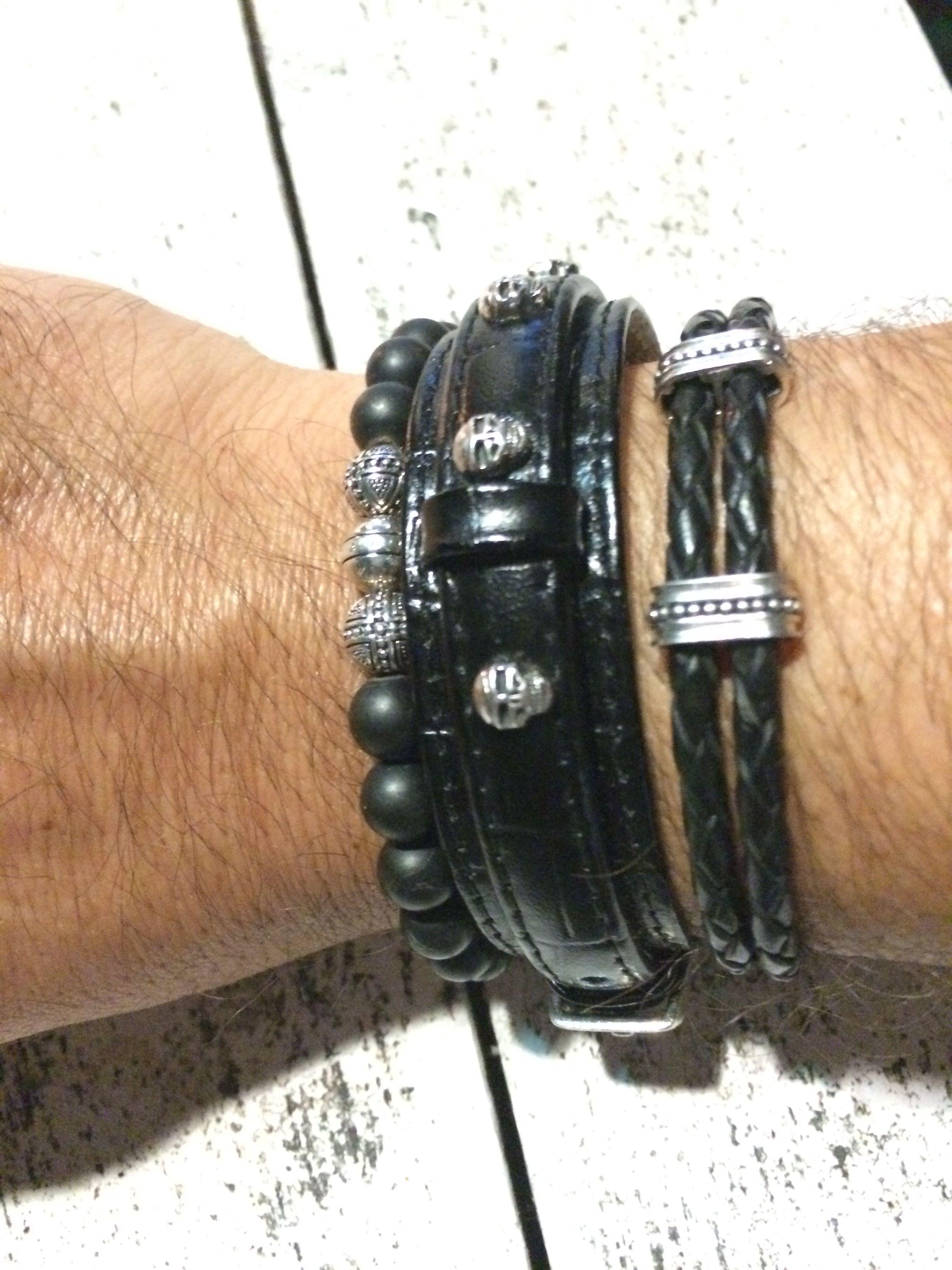 Thomas Sabo's Bracelets