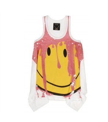 Cuquis Style: Smile fashion