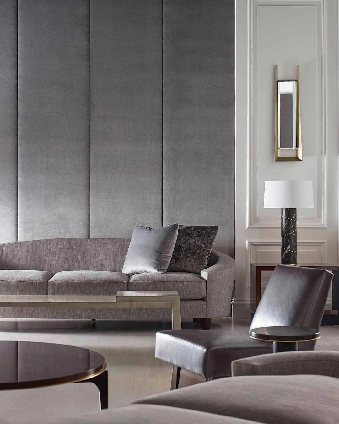 Contemporary Interior Design Ideas Modern Luxury Interior