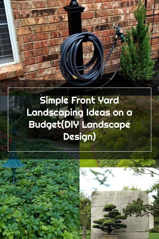Pin Na Nastence Landscape Design