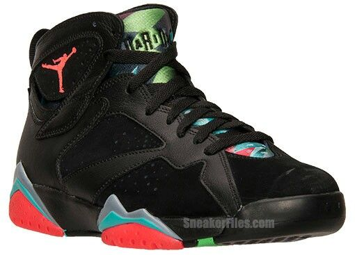 Marvin Martian 7s Air Jordans Air Jordans Retro Air Jordan Shoes