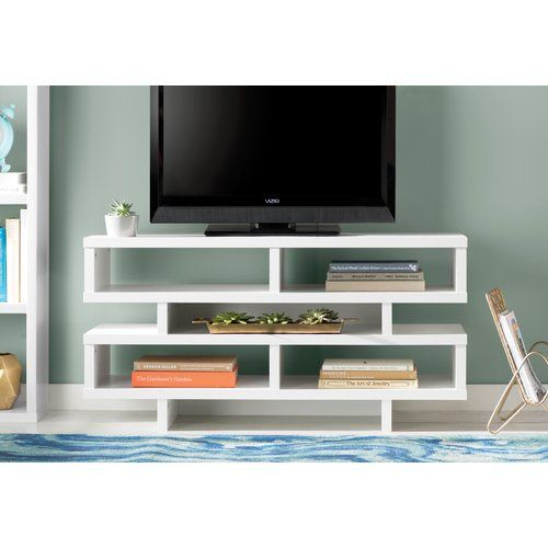 Zoel Tv Stand For Tvs Up To 50 Quot Minimalist Interior