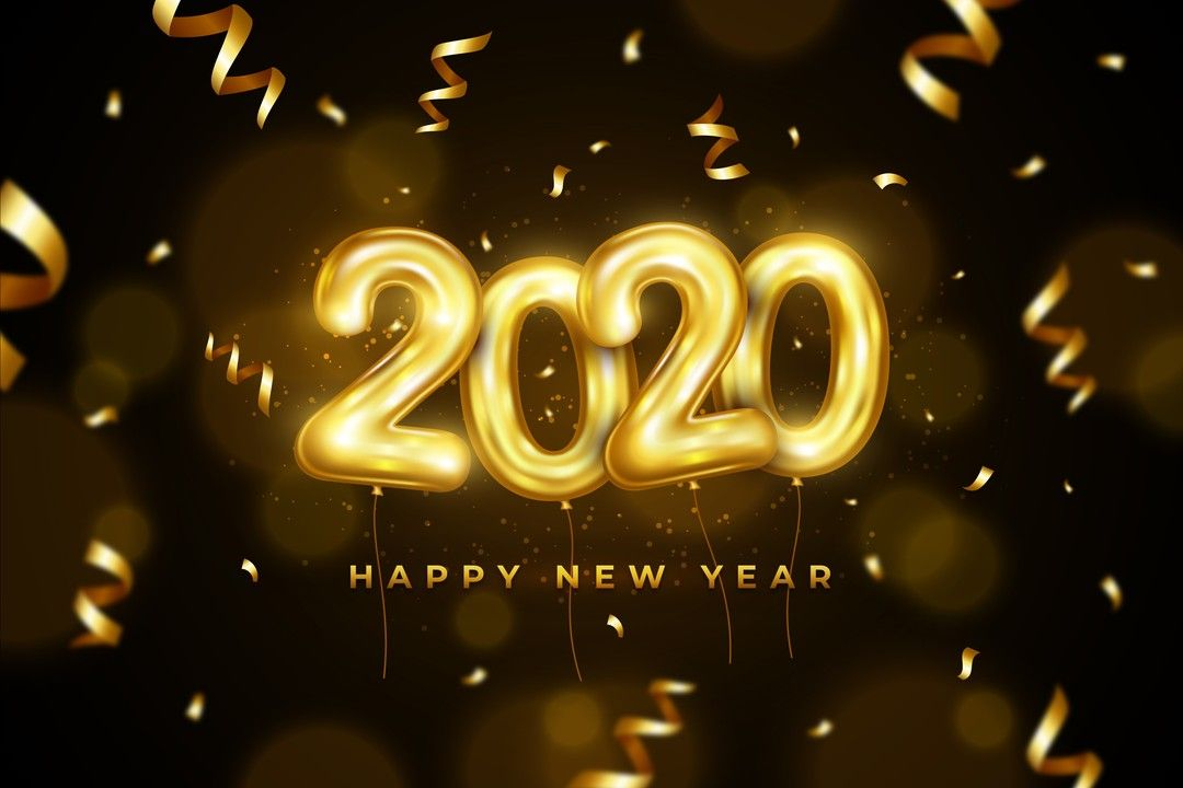 Wish You All A Happy New Year Cheers Lots Of New Content Planned For The Upcoming Year Stay Tuned Www Digitaln In 2020 New Year Wishes Wishes Images New Year 2020
