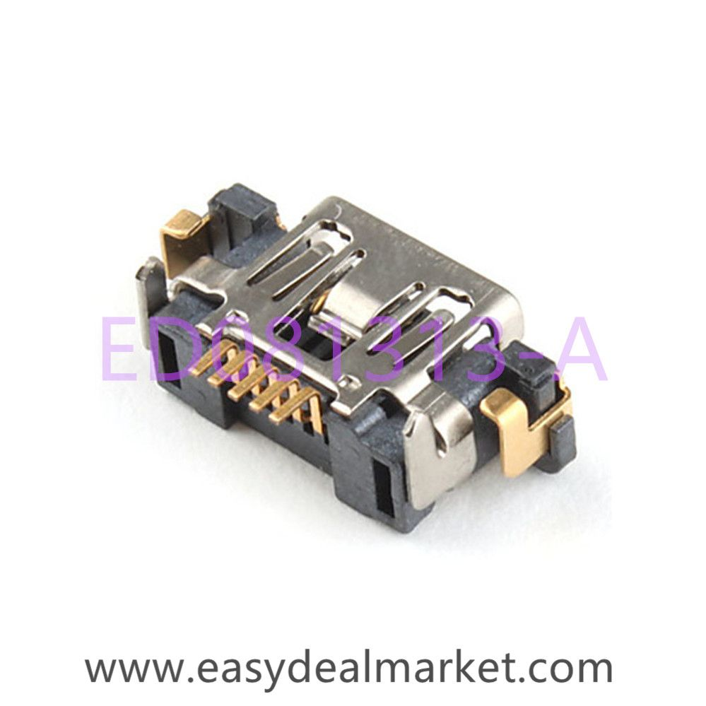 USB Data Connector Charging Port For Sony Playstation PSP-1/2/3000