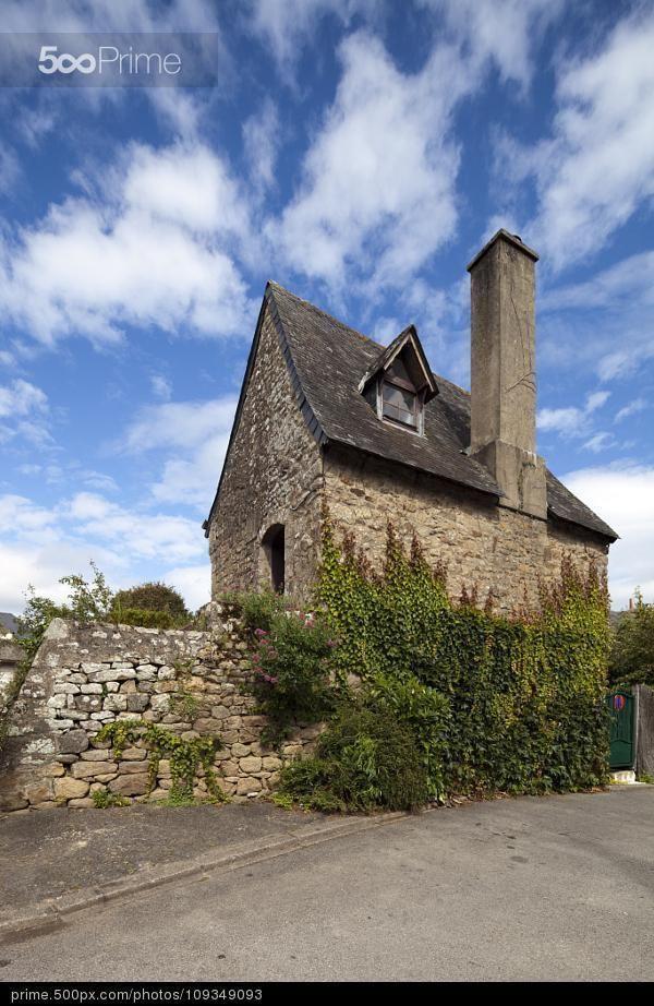 une vieille maison bretonne dans le quartier de saint goustan auray morbihan auray. Black Bedroom Furniture Sets. Home Design Ideas